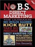 Dan Kennedy No BS Direct Marketing Book