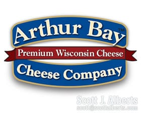 Arthur Bay Cheese Company Logo