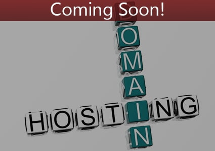 Coming Soon: Domains & Hosting 101