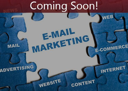 Coming Soon: Email Marketing 101